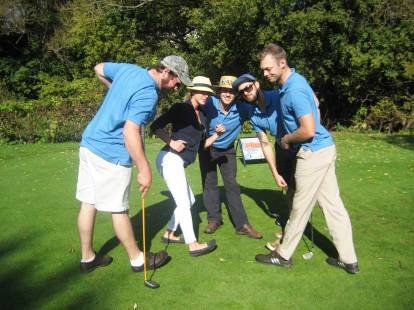 Mike Serba golf tournament 2011-47
