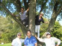 Mike Serba golf tournament 2011-48