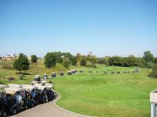 Mike Serba golf tournament 2011-5