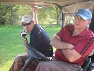 Mike Serba golf tournament 2011-53