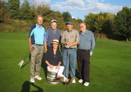 Mike Serba golf tournament 2011-58