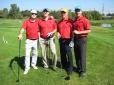 Mike Serba golf tournament 2011-6