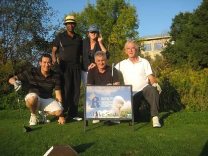 Mike Serba golf tournament 2011-63