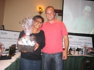 Mike Serba golf tournament 2011-65