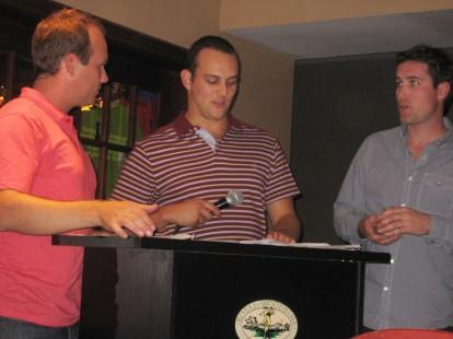 Mike Serba golf tournament 2011-69