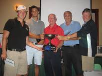 Mike Serba golf tournament 2011-70