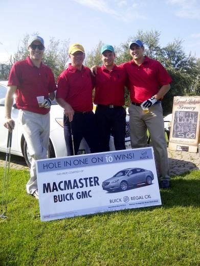 Mike Serba golf tournament 2011-73