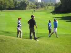 Mike Serba golf tournament 2011-9