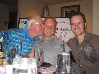 Mike Serba golf tournament 2012-100