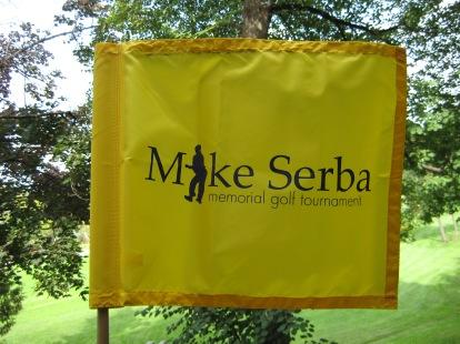 Mike Serba golf tournament 2012-1