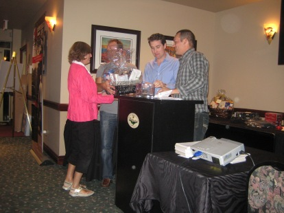 Mike Serba golf tournament 2012-115