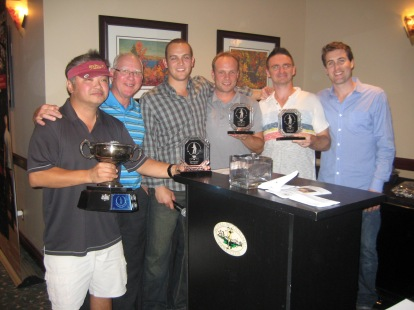 Mike Serba golf tournament 2012-126