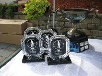 Mike Serba golf tournament 2012-13