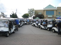 Mike Serba golf tournament 2012-14