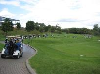 Mike Serba golf tournament 2012-16