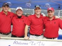 Mike Serba golf tournament 2012-18