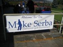 Mike Serba golf tournament 2012-2