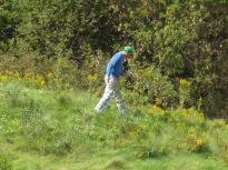 Mike Serba golf tournament 2012-20