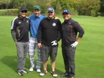 Mike Serba golf tournament 2012-21