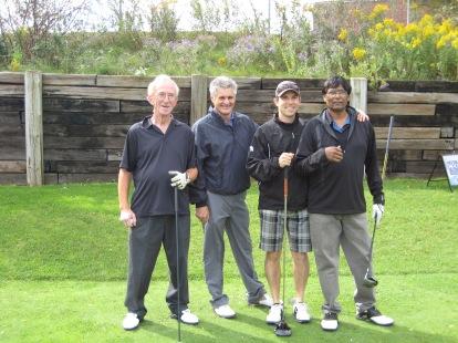 Mike Serba golf tournament 2012-22