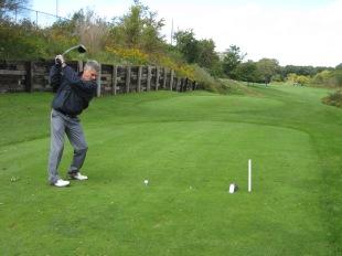 Mike Serba golf tournament 2012-23