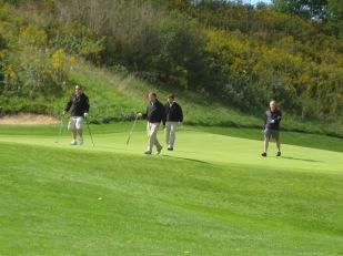 Mike Serba golf tournament 2012-24