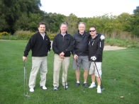 Mike Serba golf tournament 2012-25