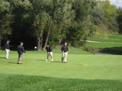 Mike Serba golf tournament 2012-30