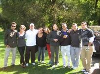 Mike Serba golf tournament 2012-32