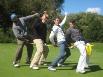 Mike Serba golf tournament 2012-45