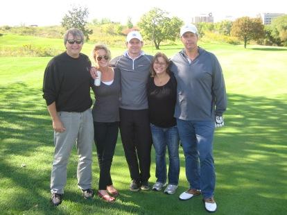 Mike Serba golf tournament 2012-49