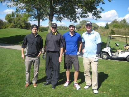 Mike Serba golf tournament 2012-52