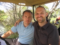 Mike Serba golf tournament 2012-55