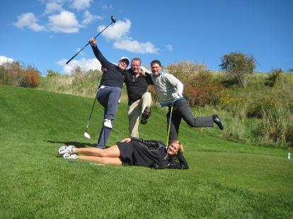 Mike Serba golf tournament 2012-60