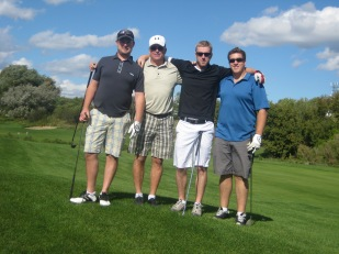 Mike Serba golf tournament 2012-62