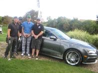 Mike Serba golf tournament 2012-65