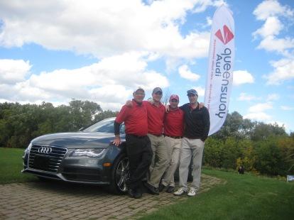 Mike Serba golf tournament 2012-67
