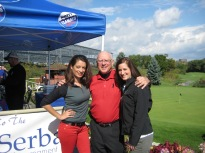 Mike Serba golf tournament 2012-7