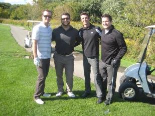Mike Serba golf tournament 2012-77