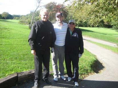 Mike Serba golf tournament 2012-78
