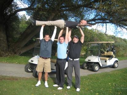 Mike Serba golf tournament 2012-86