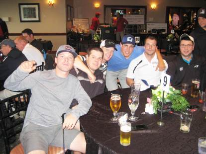 Mike Serba Golf Tournament 3