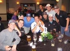 Mike Serba Golf Tournament 4