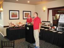 Mike Serba Golf Tournament 7