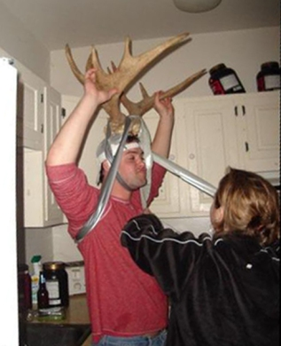 MikeAntlers