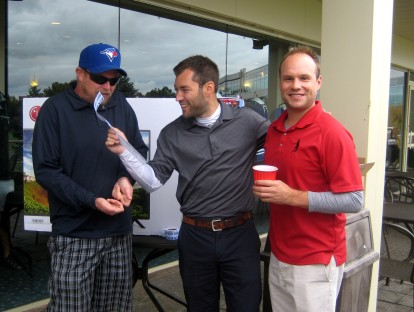 Mike-Serba-Memorial Golf-Tournament -2015-1