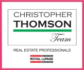 Christopher Thomson Realty Chris Thomsom