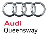 Audi Queensway Dugald Ramsay